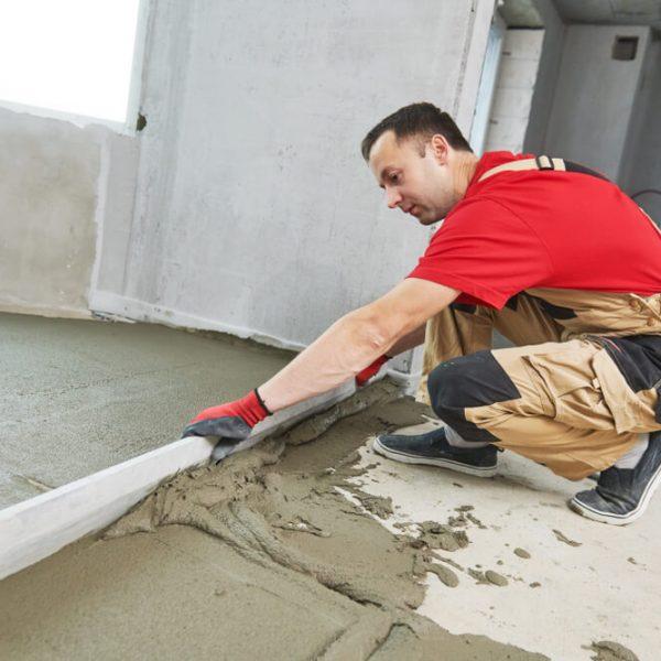 Betónovanie podlahy Bratislava