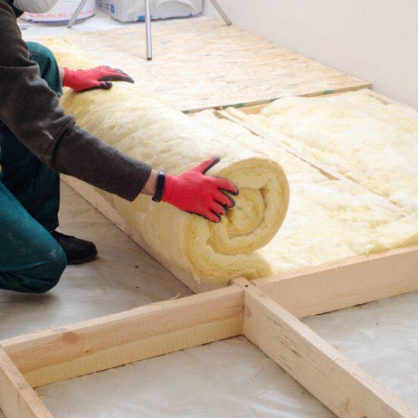 Izolácia podlahy v starom dome či byte Bratislava