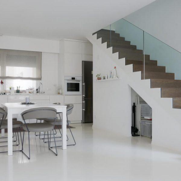 Liate podlahy do kuchyne Bratislava Podlahár