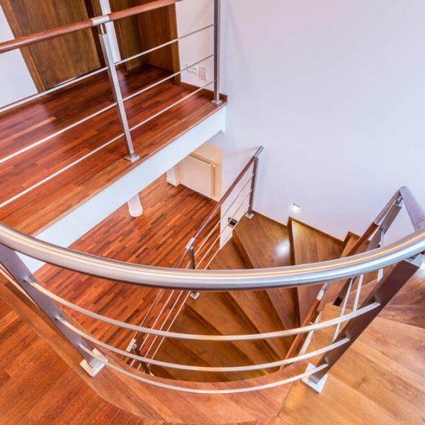 Parkety na schody Bratislava Podlahár