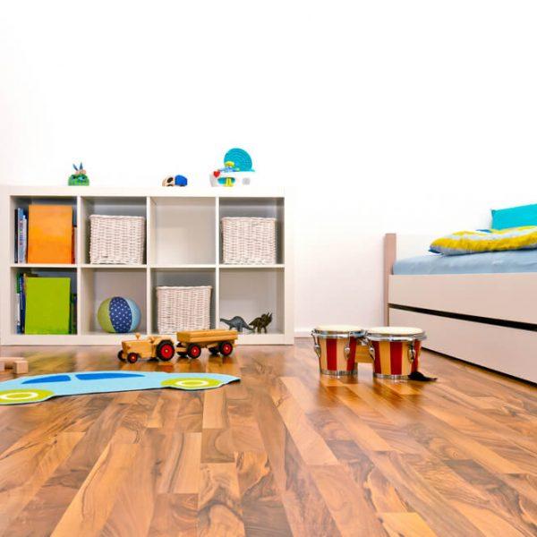 Podlaha do detskej izby Bratislava Podlahár