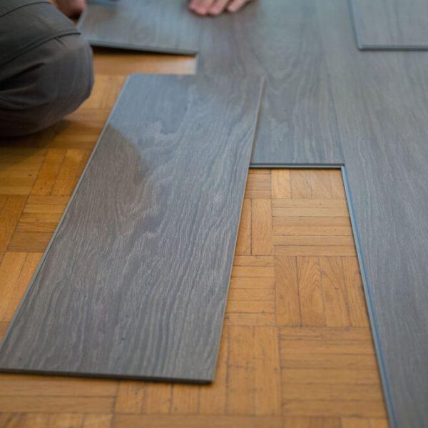 Pokládka podlahy na parkety Bratislava