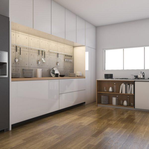 PVC podlahy do kuchyne Bratislava Podlahár