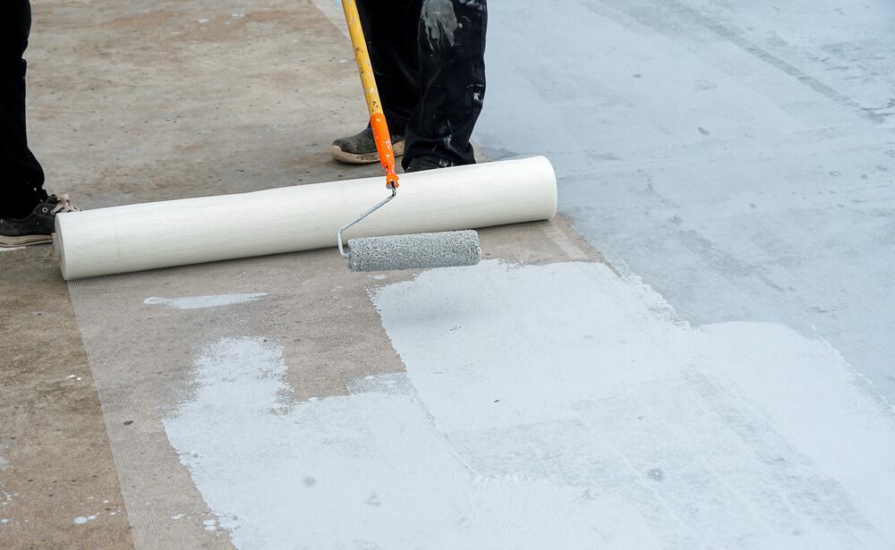 Izolácia betónovej podlahy Bratislava
