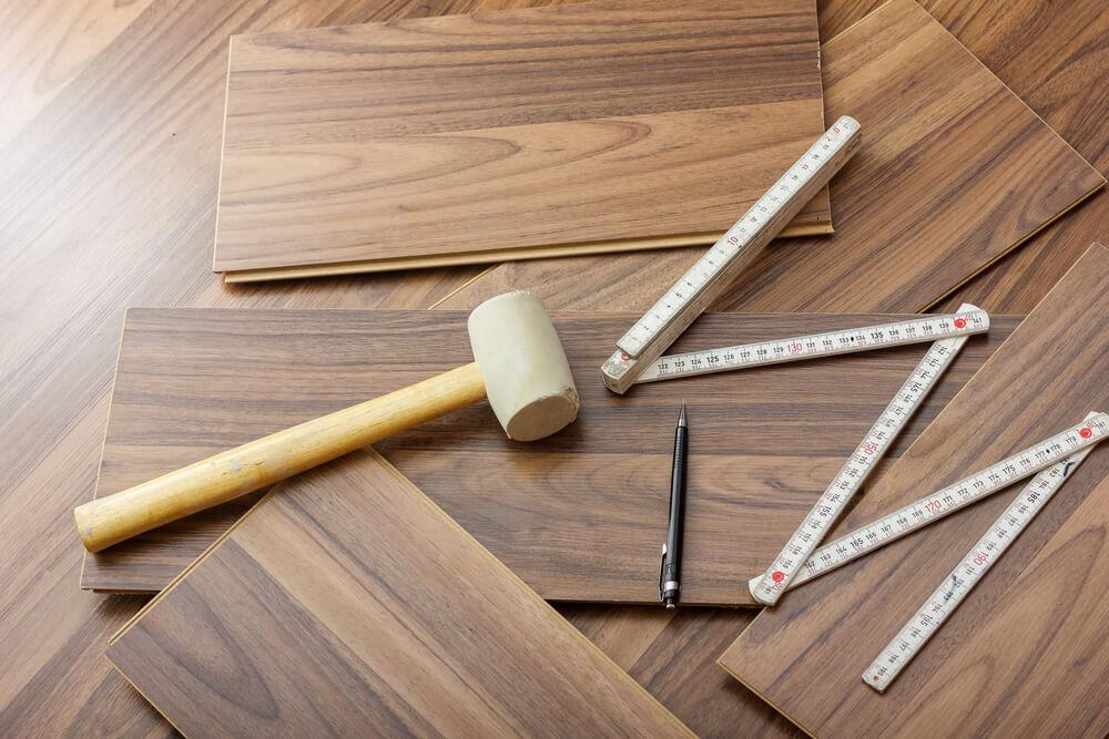 Konštrukcia drevenej podlahy Bratislava Podlahár