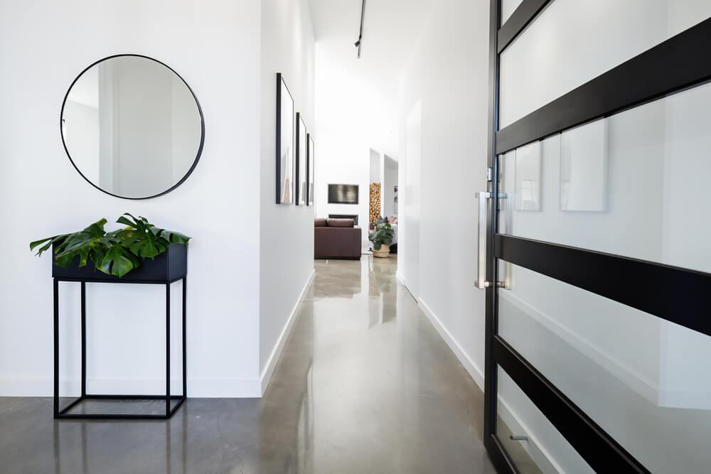 Liate podlahy do rodinného domu (zalievané podlahy)