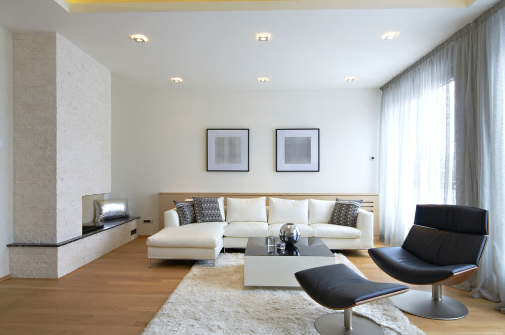 Moderné podlahy do obývačky Bratislava
