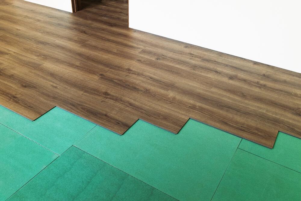 Vinylová podlaha podklad Bratislava