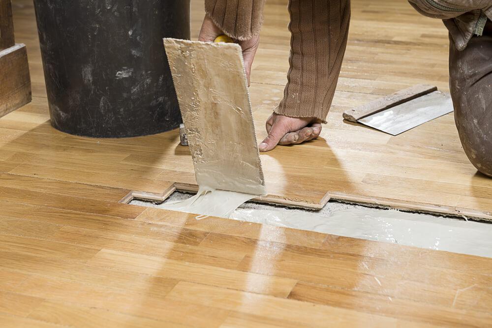 Výmena podlahy v byte či dome Bratislava (oprava podlahy)